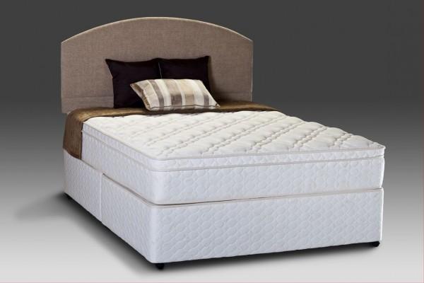 King Koil Spinal Guard Luxury Mattress NI