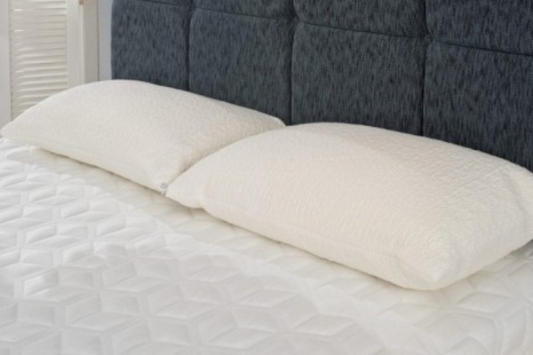 Buying the right pillow