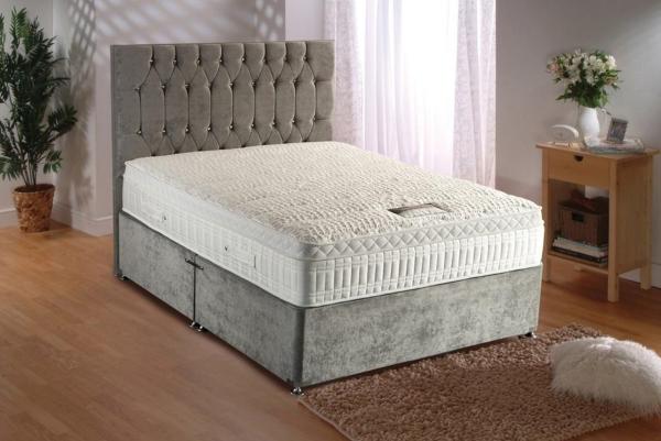 Dura silver active mattress