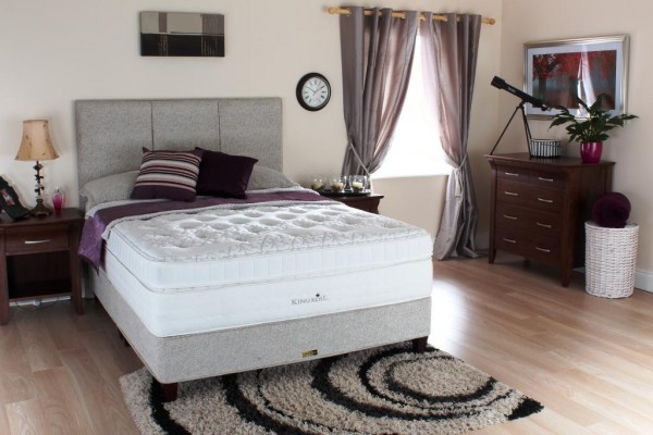 Buying the right bed