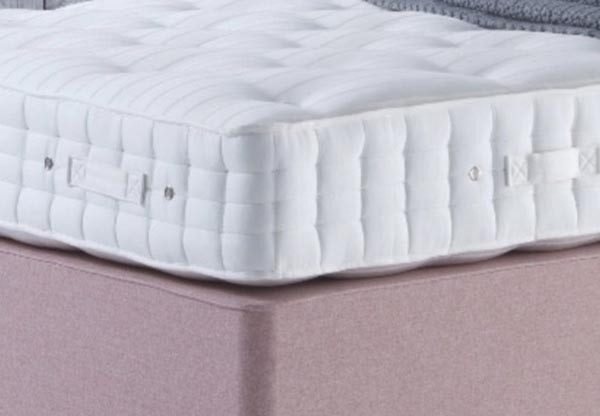 Hypnos Elite Posture Cashmere Platform Divan Set mattress