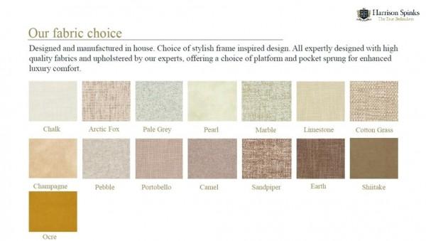 Harrison Fabrics 1