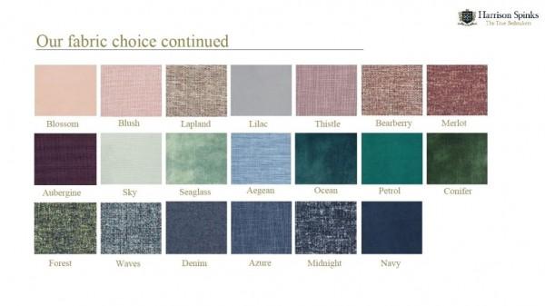Harrison Fabrics 2