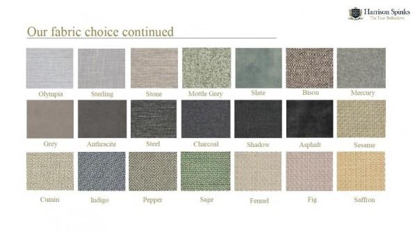 Harrison Fabrics 3