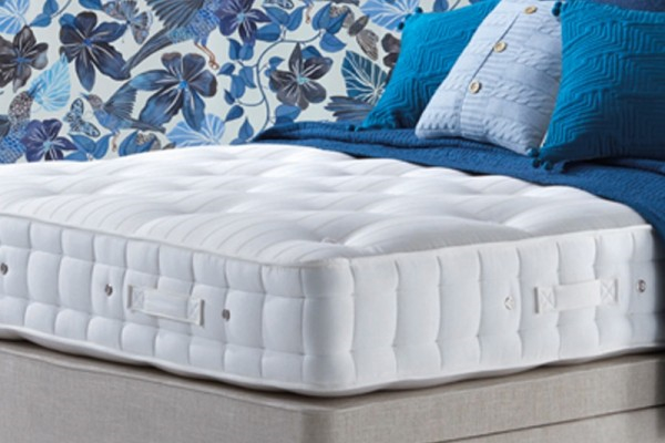Hypnos Elite Posture Wool Mattress Firm or extra firm