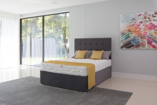 Millbrook Revive Cotton 1400 mattress