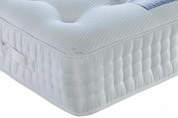 Premier pocket 2000 mattress