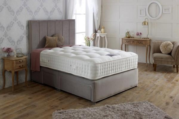 Dura Beds Royal Crown 1000 Mattress