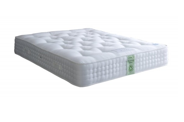 Healthbeds Smeaton Ultimate Natural 1000 Mattress