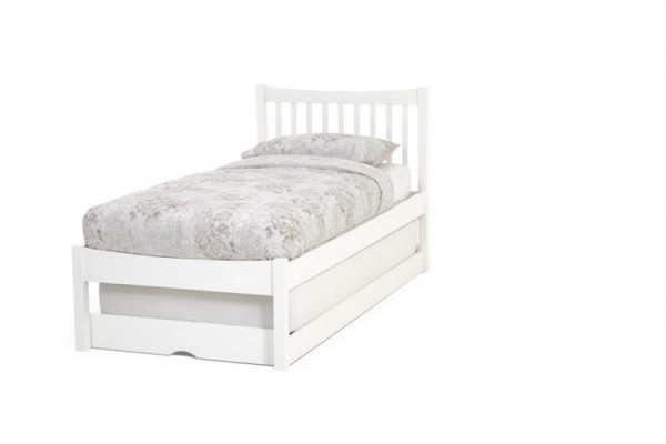Alice White Guest Bed