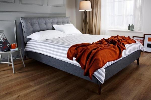 Whitemeadow Dexter Bed Frame
