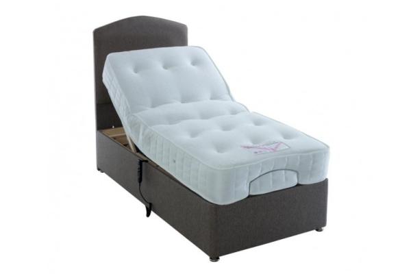 duramatic adjustable bed