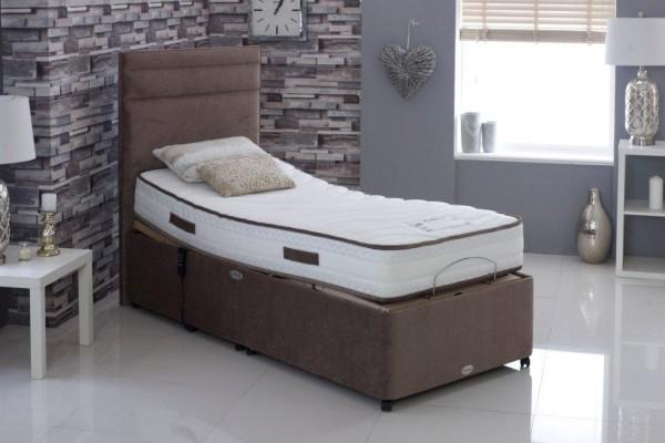 Healthbeds Contourflex 1000 Adjustable Bed