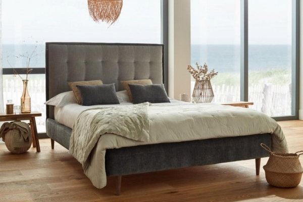 Miles Bed Frame