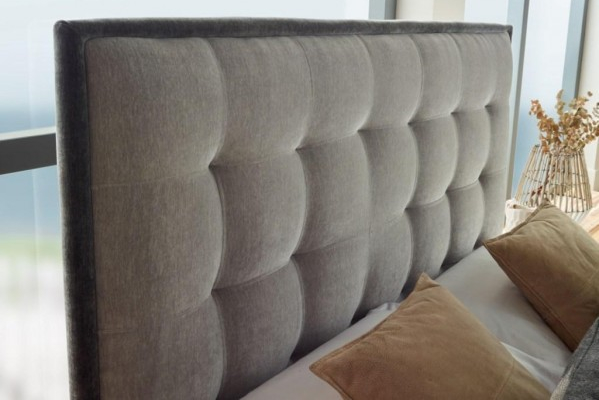 Miles Bed Frame Head board
