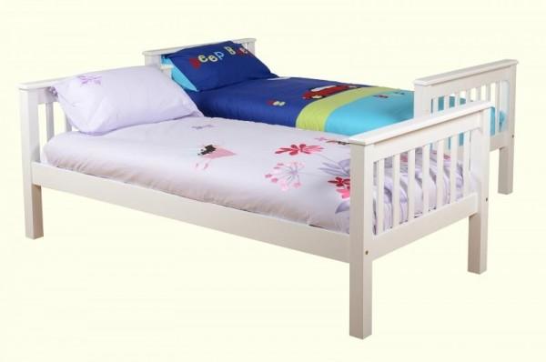 Neptune Bunk Bed Separate
