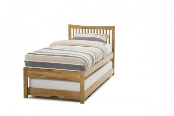 Oak serene mya bed