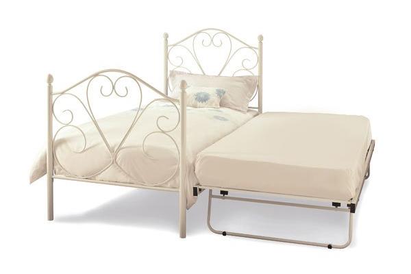 Serene Isabelle Guest bed