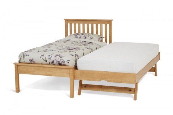 Serene heather guest bed singe/double