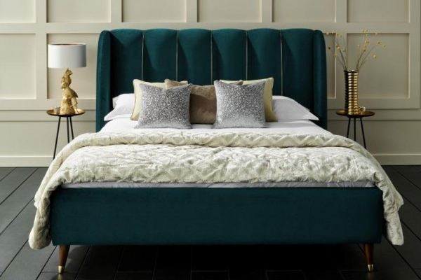 Whitemeadow Gatsby Bed Frame