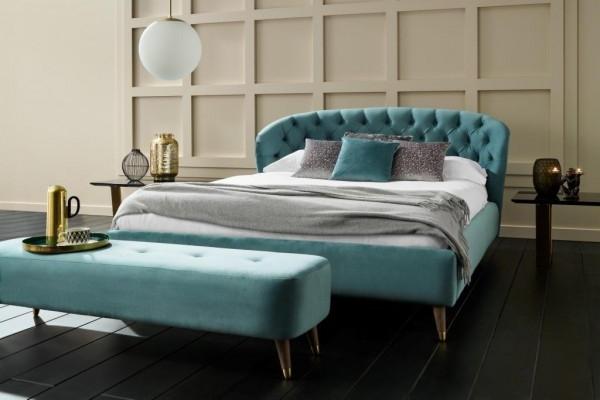 Whitemeadow hattie bed frame
