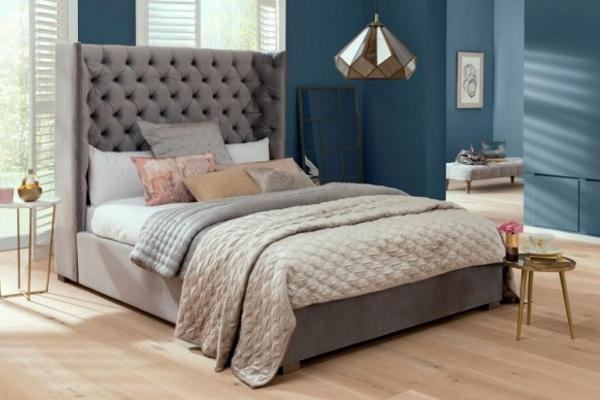 Whitemeadow Heath Bed Frame