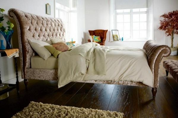 Whitemeadow Jasper Bed Frame