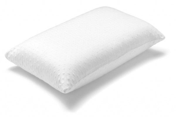 Healthbeds Cooltex High Profile Latex Pillow