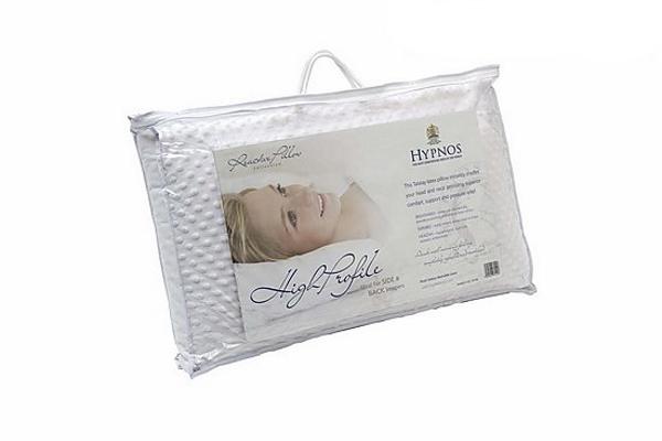 Hypnos High Profile Natural Latex Pillow