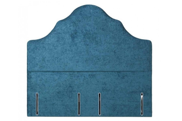 Hypnos Louisa Euro Slim Headboard