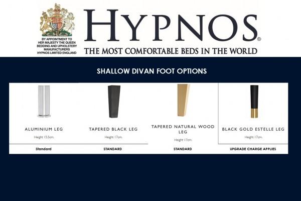 Hypnos Feet Choice