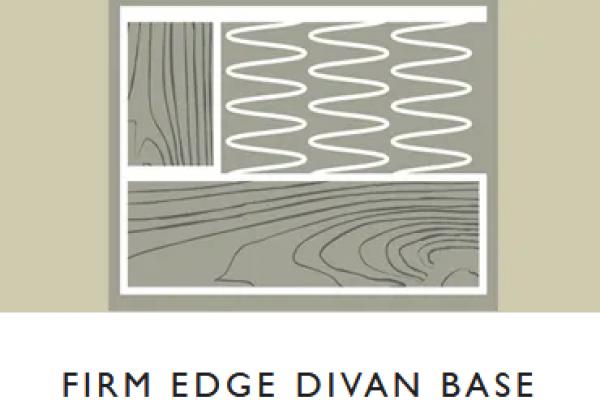 Firm Edge Base