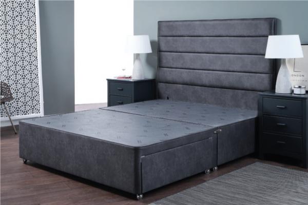 avantgarde divan base